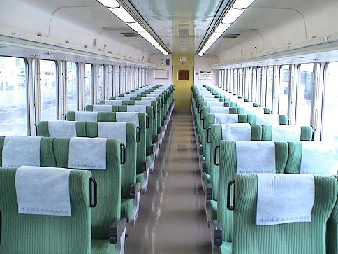 湘南 新宿 ライン グリーン 車