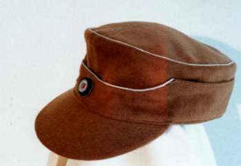 商品展示室・帽子8 党組織Ⅱ・第...