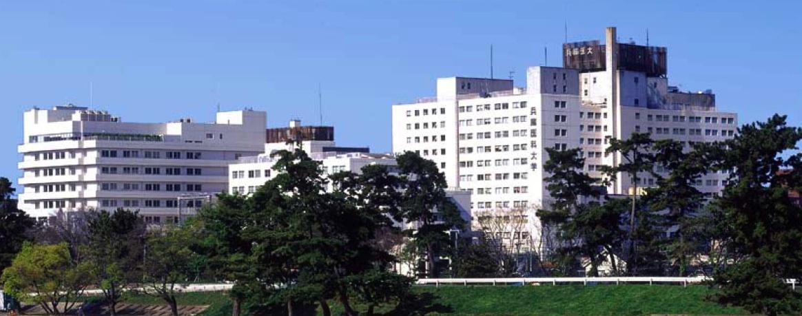 兵庫医科大学がんセンター