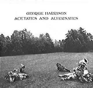 George Harrison - Acetates And Alternates