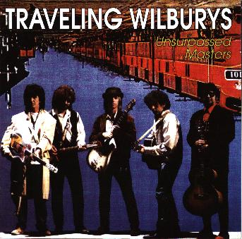 traveling wilburys dirty world
