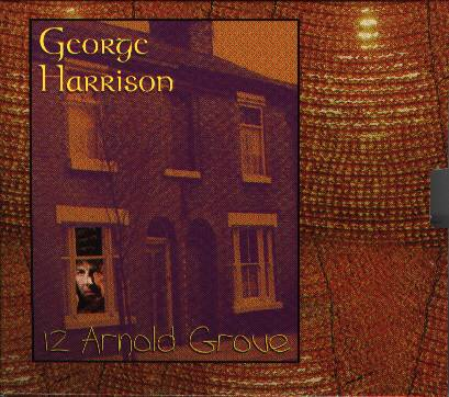 George Harrison - 12 Arnold Grove