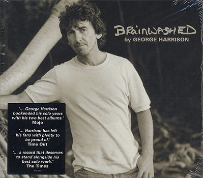 George Harrison Cd Discography