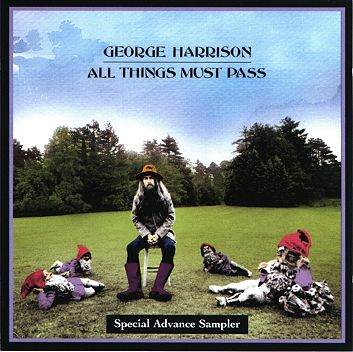 George Harrison - All Things Must Pass [Disc 1]