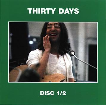 THIRTY DAYS(17 CD)...VIGOTONE Vt218