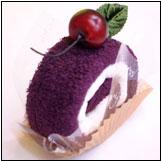 タオルケーキ:ショートロール